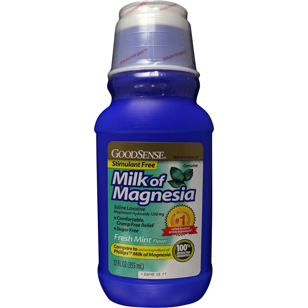 Milk of Magnesia Reviews images