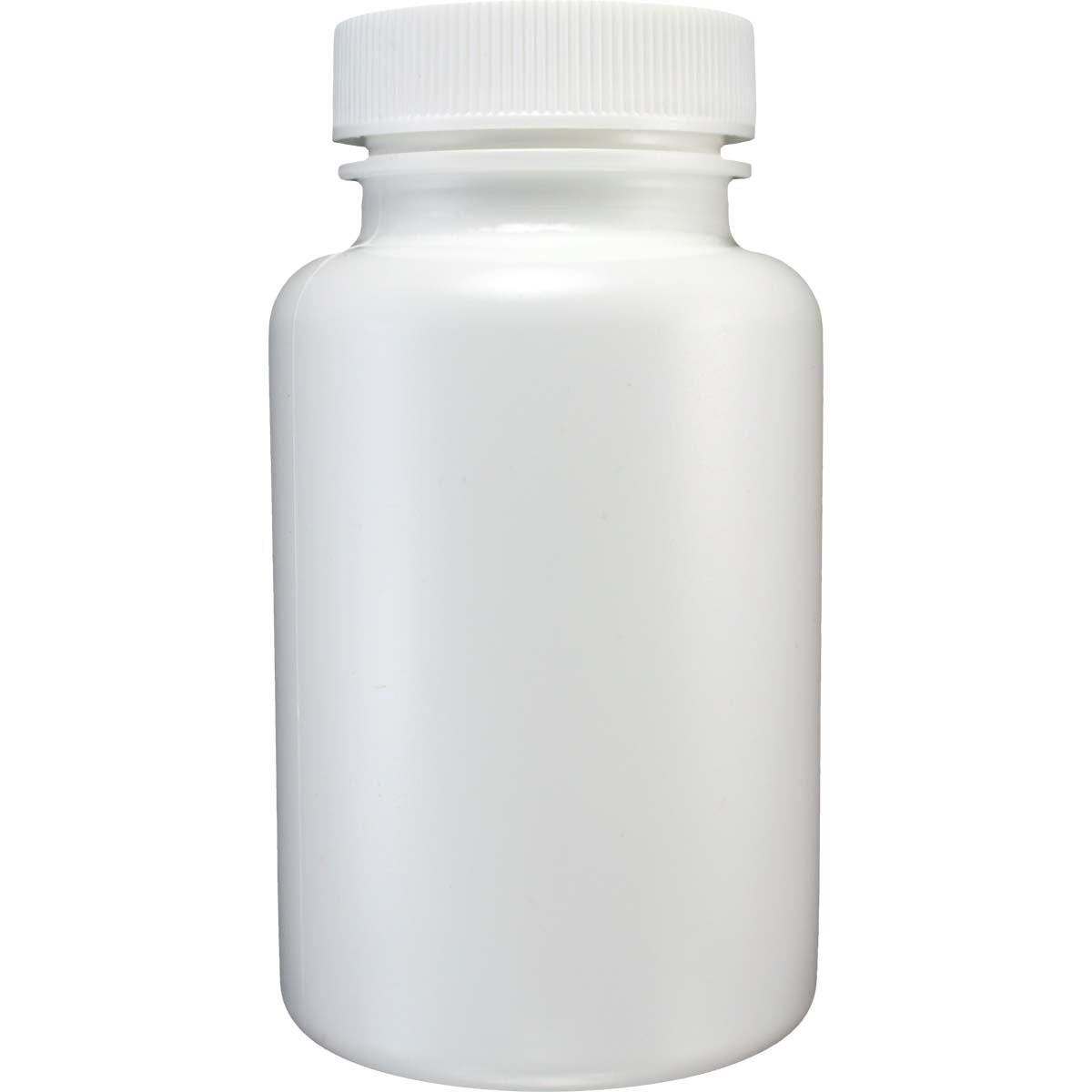 Empty Bottles Hdpe Bottles White Plastic 3oz Size