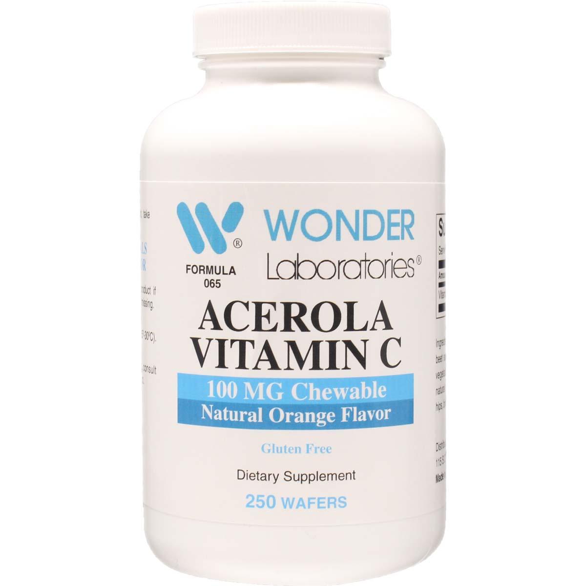 Vitamin c 100 mg