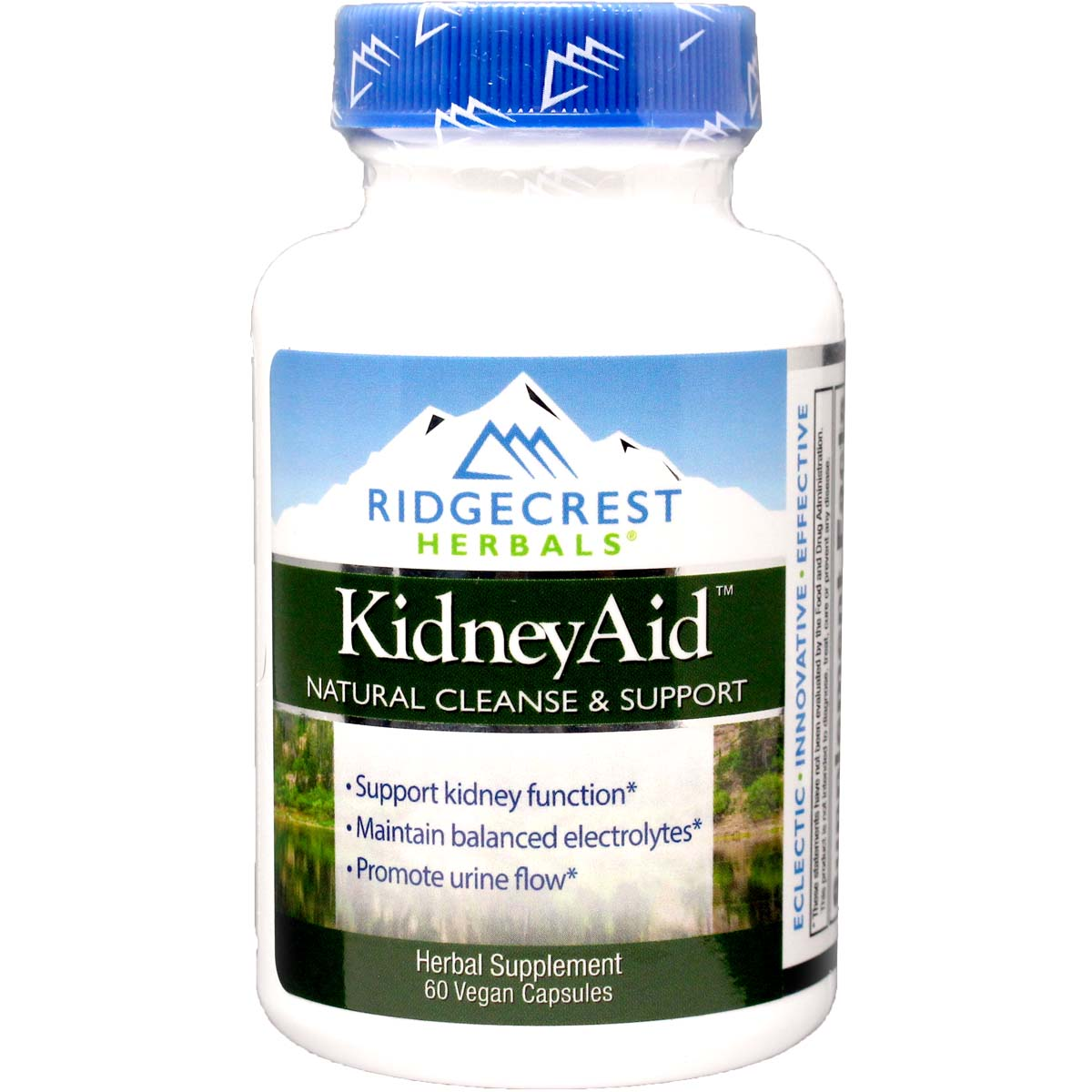 Supplements to support kidney function