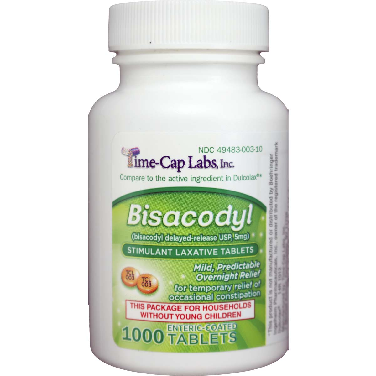 WonderLabs - Vitamins, Minerals And