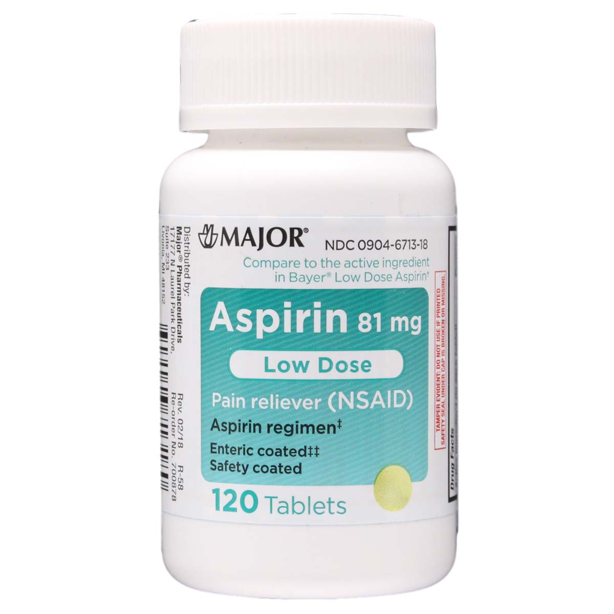 Aspirin Therapy: How Much Is Too Much? - WebMD