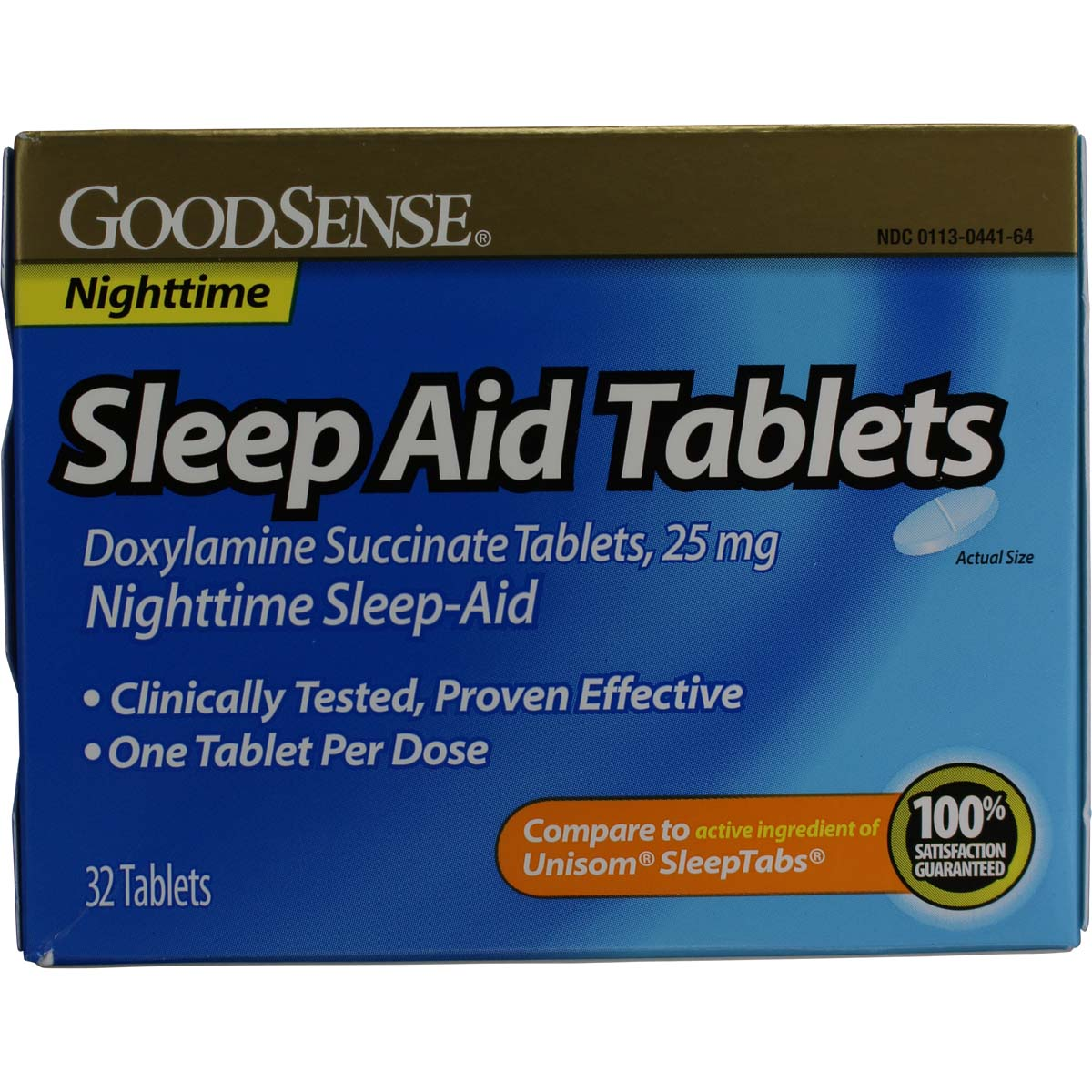 sominex sleep aid