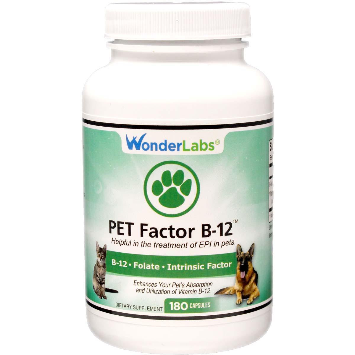 Pet Factor B-12 W/ Intrinsic Factor