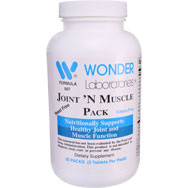 Joint 'N Muscle Pack