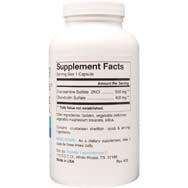 Glucosamine Chondroitin 2X Double Strength