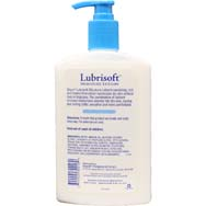 LubriSoft - Dry Skin Care Lotion
