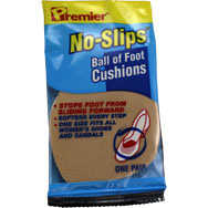 No-Slips™ Ball of Foot Cushion | Scholl's Comparable