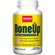 BONE-UP® | Superior Skeletal Support