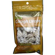 Soothing Cough Drops - Honey Lemon Flavor (3 Bags of 30)