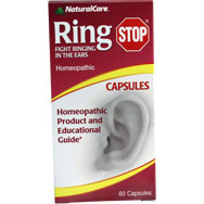 Ringstop® | Homeopathic