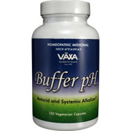 Buffer - pH | Antacid and Systemic Alkalizer