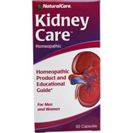 Kidney Care® | Homeopathic Product