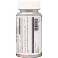 Iron Super Bio-Plex Two Stage<br>Timed Release 30 mg Vegetarian