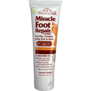 Miracle Foot Repair® Cream