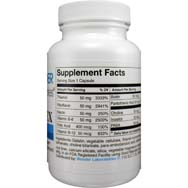 Super B-Complex B-50 Vitamins | Supports Energy and Metabolism