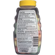Antacid Tablets - Extra Strength Calcium Rich - Fruit Flavor