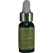 Soothing Herbal Ear Oil w/ Mullein Flower and Calendula