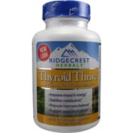 Thyroid Thrive | Natural Thyroid Health