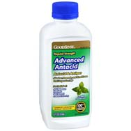 ANTACID LIQUID Mint Creme
