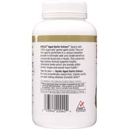 Aged Garlic Extract - Extra Strength Reserve Cardiovascular