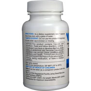 Detox 1 - Herbal Supplement