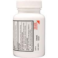 Bisacodyl Stimulant Laxative Tablets