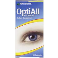 OptiAll® - Eye Health by NaturalCare