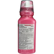 BISMUTH Stomach Relief PINK LIQUID - Regular Strength