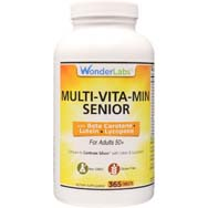 Centrum Silver Comparable Multi-Vita-Min Senior