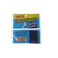 Heel Grippers - Sponge Rubber | Dr. Scholl's® Comparable