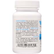 Acetyl L-Carnitine 500 mg | Healthy Heart & Brain Function