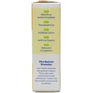 Sinuscalm | Congestion Pain - Sinus Pressure - Headache