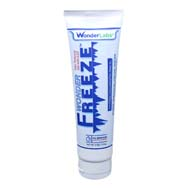 Wonder Freeze Pain Relieving Gel - 5% Menthol w/ ILEX