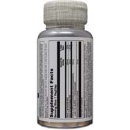 L-5-hydroxy Tryptophan 100 mg w/ Vitamins B-6 and C