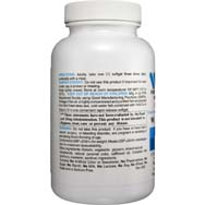 Omega-3 with Natural D3 Fish Oil 1200 mg