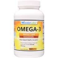 Omega-3 | Marine Lipid Concentrate