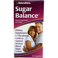 Sugar Balance™ - Promote Healthy Blood Sugar Levels