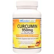 Curcumin 950 mg with BioPerine