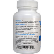 Nettle Extra 490 mg | Healthy Prostate Support