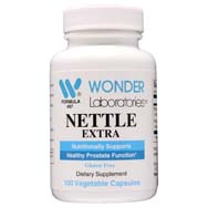 Nettle Extra | Healthy Prostate Support