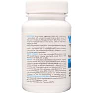 5-HTP Natural Griffonia Seed Extract + Vitamin C and B-6