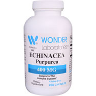 Echinacea Purpurea Extract Root 400 mg