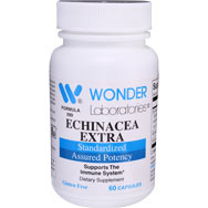 Echinacea Extra - Standardized Assured Potency