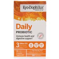 Kyo-Dophilus® Probiotic - Digestion and Immune Health