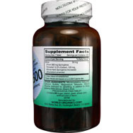 Silica 500 Herbal Supplement | Guaranteed Potency