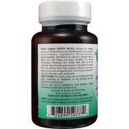 Super Silica Herbal Supplement | Guaranteed Potency