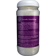 Lavender Aromatherapy Bath Salts by Batherapy®