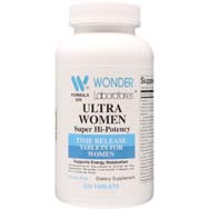 Ultra Women Super Hi-Potency | Time Release