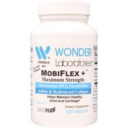 MOBIFLEX+™ Maximum Strength